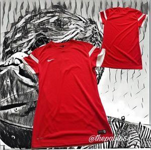 Nike Womens Trophy Jersey(Small)